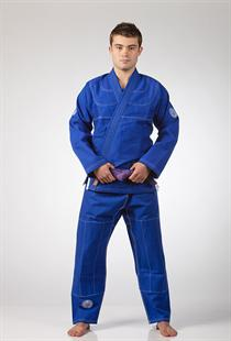 Tatami Classic Estilo Blue BJJ Gi